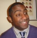Graciano de Santana Soares, Jisc RSC London Manager