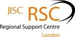 RSC London logo